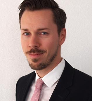 Fabian Arthur Farkas - Vorstand