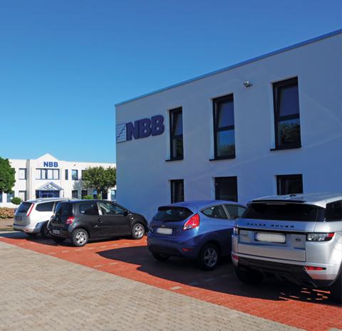 NBB AG in Rodenberg