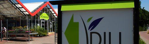 Pflanzencenter Dill: neuer Look und Sortimentserweiterung