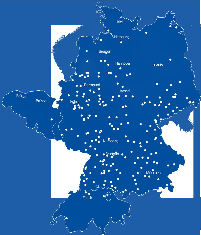 MDH-Holz-Standorte