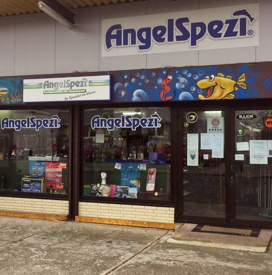 NBB-Fachgeschäfte für Angelsport GmbH