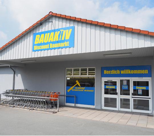 NBB Bau- und Heimwerkermärkte GmbH