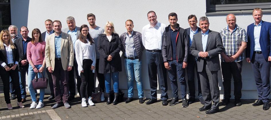 bauSpezi-Partner erfolgreich im E-Commerce