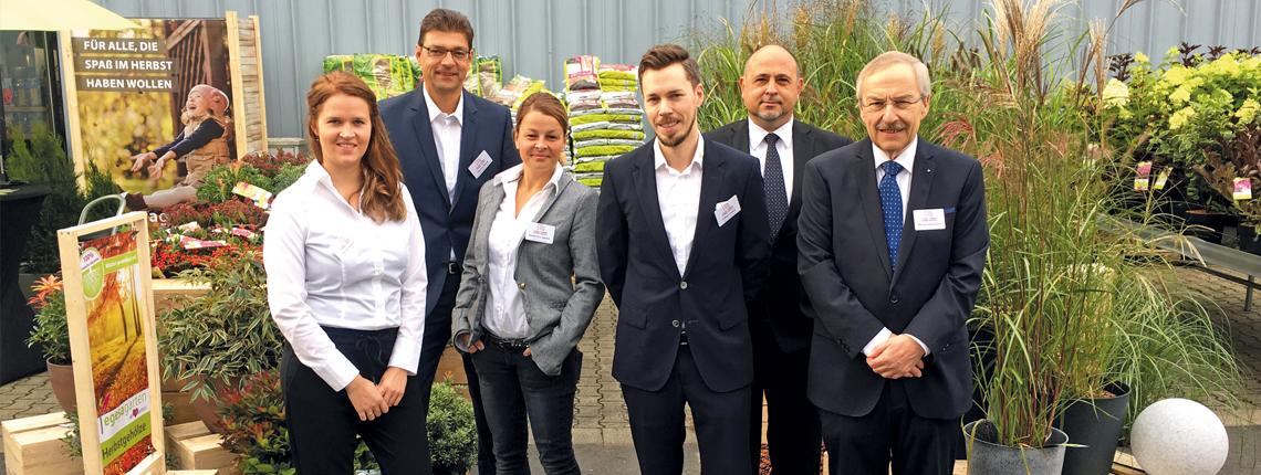 Garten- und Zooevent Kassel 2017