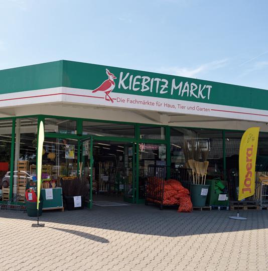 NBB Fachmärkte für Tier + Garten GmbH