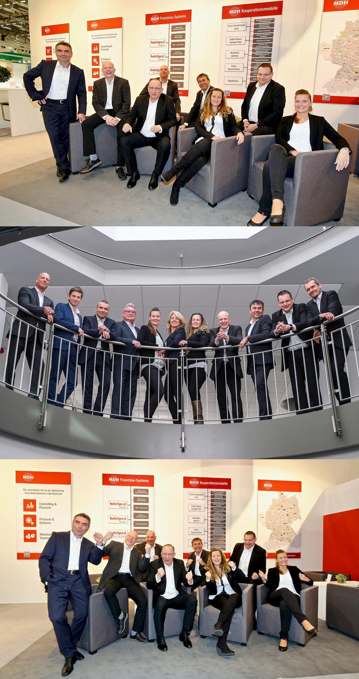 MDH Marketingverbund für deutsche Holzfachhändler GmbH