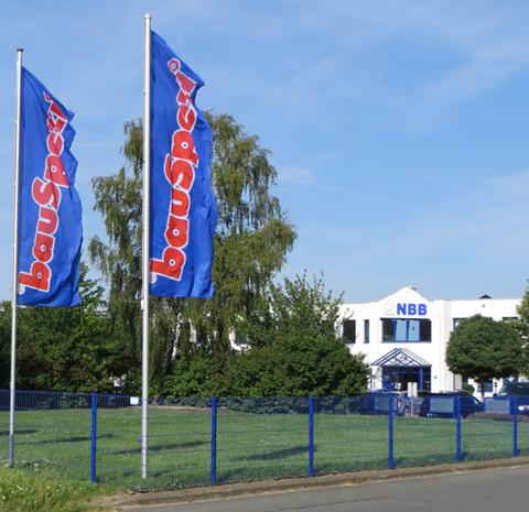 NBB Bau- und Heimwerkermärkte GmbH - bauSpezi Franchisezentrale in Rodenberg
