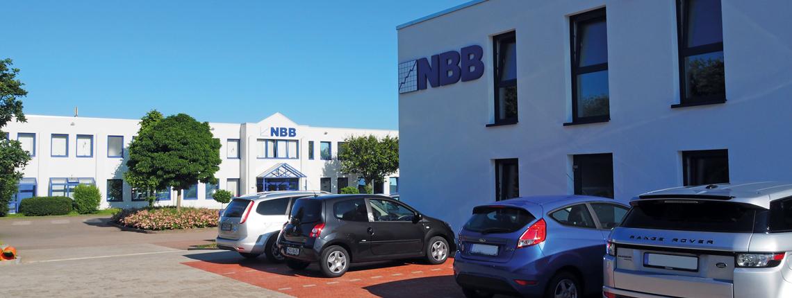 NBB Dienstleistungssysteme AG in Rodenberg