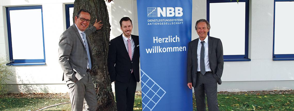 NBB - Wir über uns